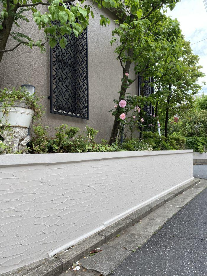 塀・外構リフォーム 吉祥寺・武蔵野市でリフォームするならONOYA東京 吉祥寺ショールーム