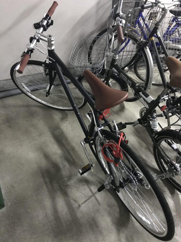 自転車|吉祥寺・武蔵野市でリフォームするならONOYA東京 吉祥寺ショールーム
