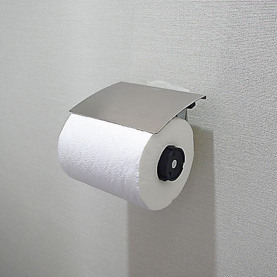 先日リフォームしたトイレに採用した紙巻き|吉祥寺・武蔵野市でリフォームするならONOYA東京 吉祥寺ショールーム