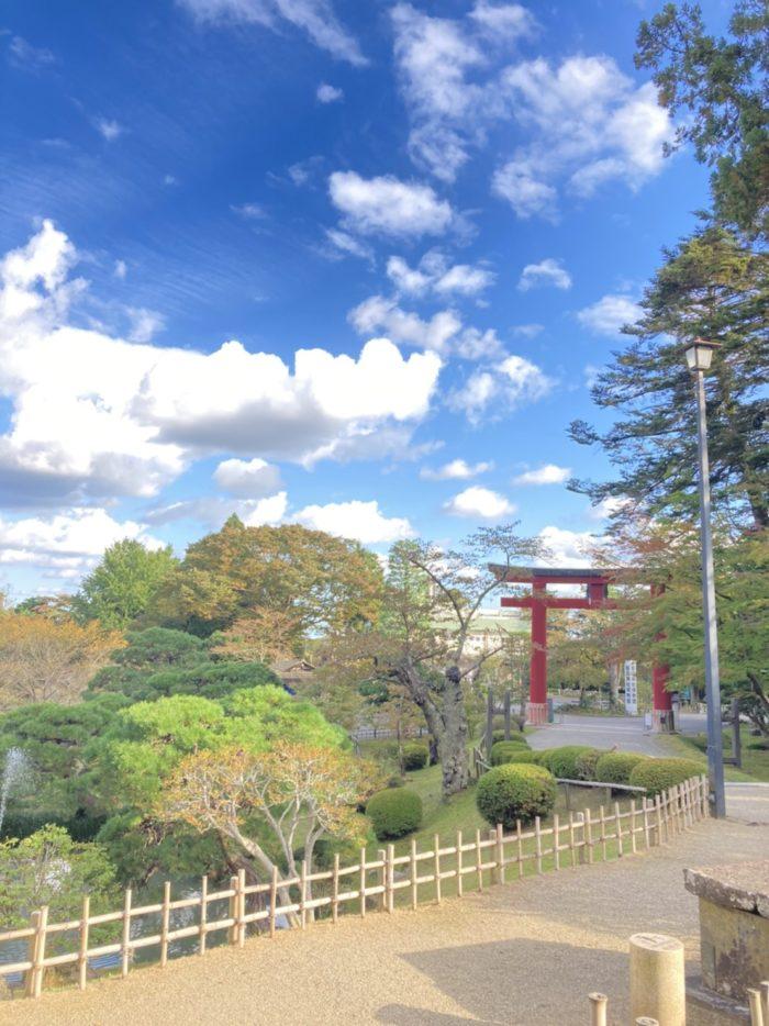 塩釜神社|吉祥寺・武蔵野市でリフォームするならONOYA東京 吉祥寺ショールーム