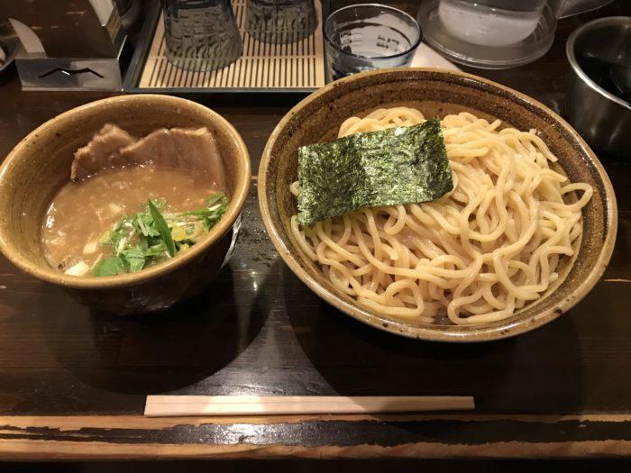 美味しいつけ麺|吉祥寺・武蔵野市でリフォームするならONOYA東京 吉祥寺ショールーム